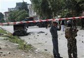 Taliban Claim Responsibility for Attack on Afghan Defense Minister's Residence