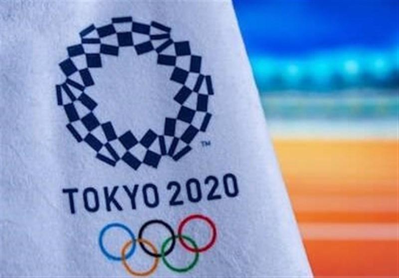 المپیکِ سکوت و روایتی از ایران تا ژاپن/ توکیو با توقف!