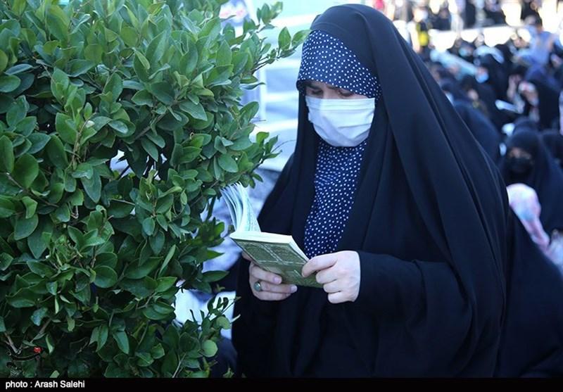 کرونا , سازمان اوقاف , استانداری قزوین , شورای اسلامی استان قزوین ,