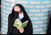 طنین نجواهای «یا اسرع الحاسبین» در شهرستانهای استان تهران+ تصاویر