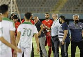 اخطار AFC به تراکتور برای پرداخت مطالبات منصوریان/ محرومیت نقلانتقالاتی در انتطار تبریزیها