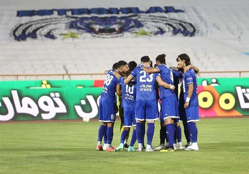 12 بازیکن استقلال در آستانه فسخ قرارداد با باشگاه