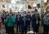برگزاری نماز عید سعید قربان در شهرستانهای خراسان جنوبی به روایت تصویر