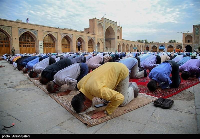کرونا , عید قربان , استانداری قزوین , ستادهای نماز جمعه کشور ,