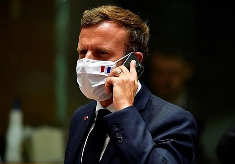 ماکرون و سایر مقامهای فرانسوی هدف حمله بدافزار جاسوسی صهیونیستی قرار گرفتند