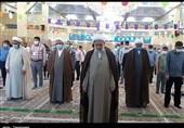 نماز عید قربان در سنندج به روایت تصویر