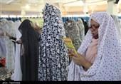 نماز عید قربان در مصلی امام خمینی(ره) ایلام به روایت تصویر