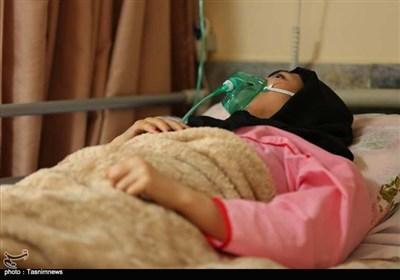 استاندار اصفهان: روی برانکارد هم جایی برای پذیرش بیمار جدید نداریم