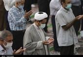 اقامه نماز عید سعید قربان در بجنورد بهروایت تصاویر