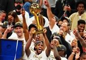 میلواکی باکس با غوغای آنتتوکونمپو، بعد از نیم قرن قهرمان NBA شد