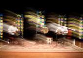 گزارش ویدئویی از اجرای گروه وصل / کنسرتی با تأکید بر فُرم و دورهای ریتمیک