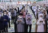 نماز جمعه در برخی شهرهای اردبیل برگزار میشود