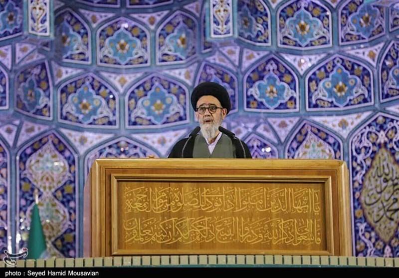 هشدار آلهاشم به مقامات جمهوری آذربایجان؛ اظهارات سخیف جیرهخواران رژیم صهیونیستی در اتحاد و همدلی شیعیانِ دو کشور تأثیر ندارد