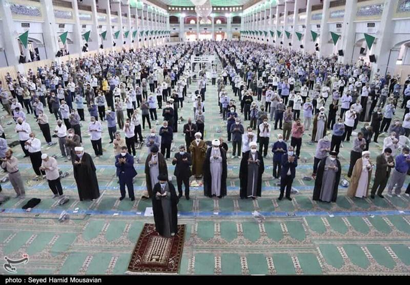 نماز جمعه این هفته استان اردبیل در شهرستانهای قرمز بهصورت محدود برگزار میشود