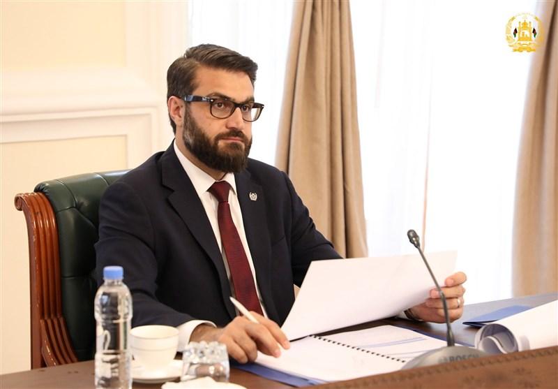 سفر مشاور امنیت ملی افغانستان به لندن برای رایزنی با مقامات امنیتی و سیاسی انگلیس