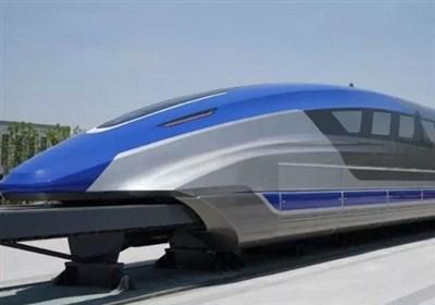 چین سریعترین وسیله نقلیه جهان را ساخت؛ قطاری با سرعت ۶۰۰ کیلومتر بر ساعت