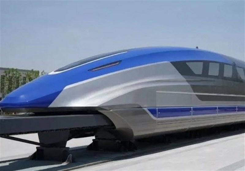 چین سریعترین وسیله نقلیه جهان را ساخت؛ قطاری با سرعت 600 کیلومتر بر ساعت