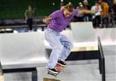کرونا المپیک را از قهرمان اروپا گرفت