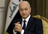 تمجید سران عراق از نتایج گفتوگوهای راهبردی با آمریکا
