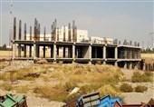 چرا پروژه بیمارستان 700 تختخوابی قزوین متوقف شد؟/ تخصیص 200 میلیارد تومان به پروژه نهایی شد