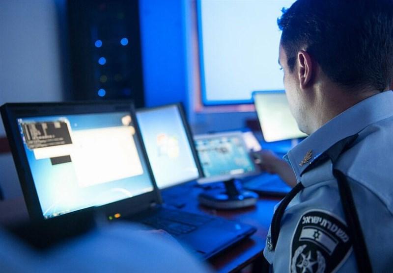 شبکه سایبری اسرائیل باز هم در مقابل هکرها زانو زد/ پایگاه داده شرکت قطارهای اسرائیل هک شد