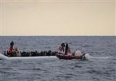 غرق دست کم 17 پناهجوی در سواحل تونس