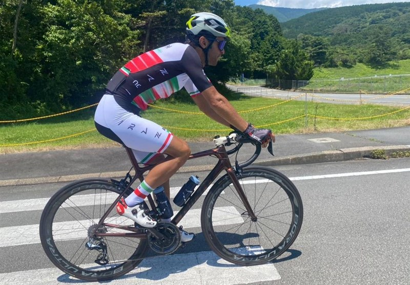 دوچرخهسواری - المپیک 2020 توکیو , المپیک 2020 توکیو ,
