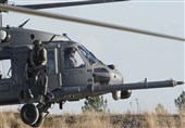 Three Killed in US Aerial Assault in Syria's Hasakah
