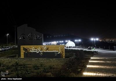 افتتاحیه زیست پارک مشهد