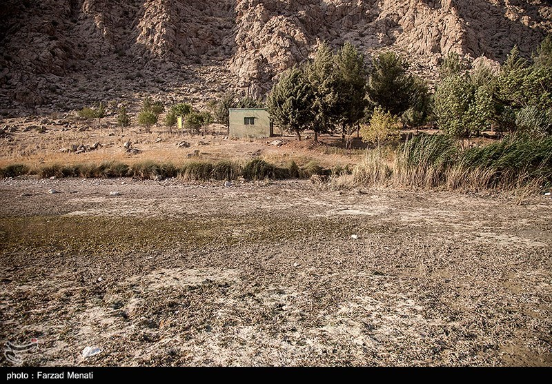احیای منابع زیرزمینی آب ,