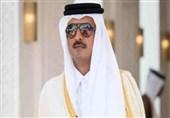 دوحه و قاهره در مسیر برقراری روابط/ پیام تبریک امیر قطر به السیسی