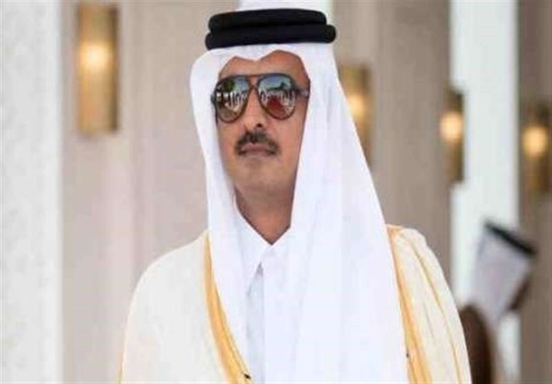 کمک 100 میلیون دلاری امیر قطر برای حمایت از امنیت غذایی یمن