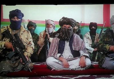 """اظهارات """"سخنگوی طالبان"""" در رونمایی از یک مستند/ حکومت ائتلافی تشکیل نمیدهیم و به آمریکا اعتماد نمیکنیم"""