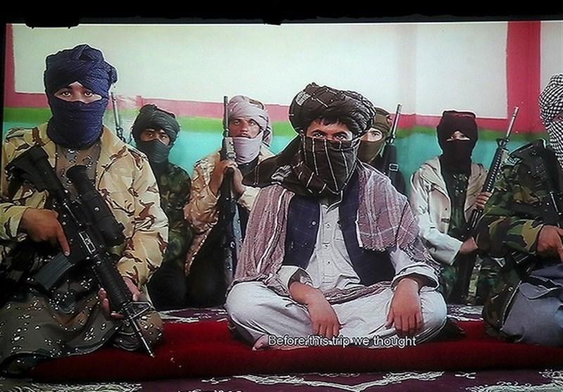 """اظهارات """"سخنگوی طالبان"""" در رونمایی از یک مستند/ حکومت ائتلافی تشکیل میدهیم و به آمریکا اعتماد نمیکنیم"""