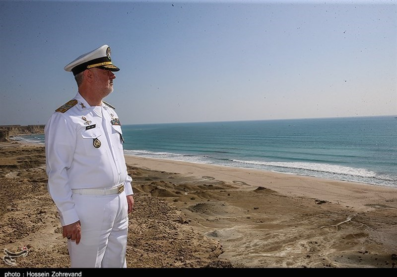 Iran's Navy Chief to Attend Event Marking Russian Navy Day