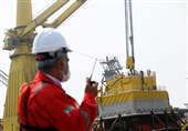 تصدیر اول شحنة من النفط الایرانی من میناء جاسک فی بحرعمان