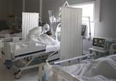 حدود 476 هزار فرد مبتلا به کرونا در روسیه همچنان تحت درمان هستند