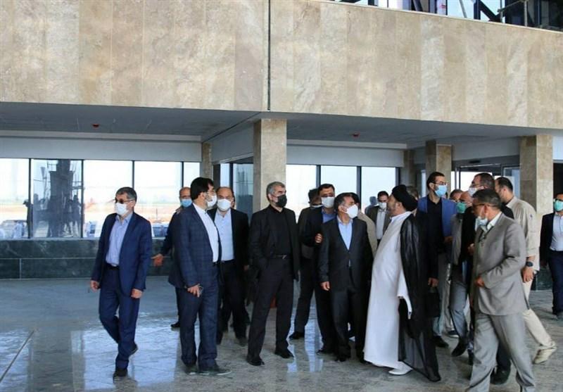 نماینده مردم اردبیل ازکند بودن روند اجرای پروژه راهآهن اردبیل انتقاد کرد