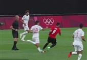 المپیک 2020 توکیو| میزان مصدومیت 2 بازیکن اسپانیا مشخص شد/ پایان المپیک توکیو برای هافبک رئال مادرید