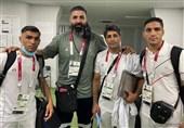 المپیک 2020 توکیو| قرعه سخت بوکسورهای ایران