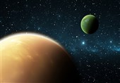 Astronomers Confirm Discovery of Moon-Forming Disk around Young Exoplanet