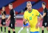 المپیک 2020 توکیو  پیروزی میزبان در روز شکست آرژانتین مقابل استرالیا/ برزیل تکرار فینال دوره قبل مقابل آلمان را برد