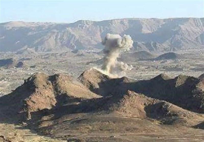پیشروی نیروهای یمنی در جیزان/ هلاکت شماری از متجاوزان سودانی