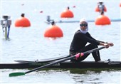 پخش ویدئویی| ارزیابی عملکرد و علل موفقیت قایقرانی ایران در المپیک 2020 توکیو