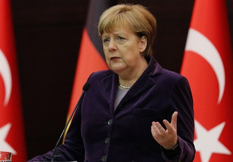 پشت پرده موضع گیری مرکل علیه ترکیه