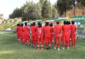دعوت از 31 بازیکن به اردوی تیم ملی فوتبال بانوان
