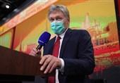 کرملین: روسیه با برخی مفاد توافقنامه آمریکا-آلمان موافق نیست
