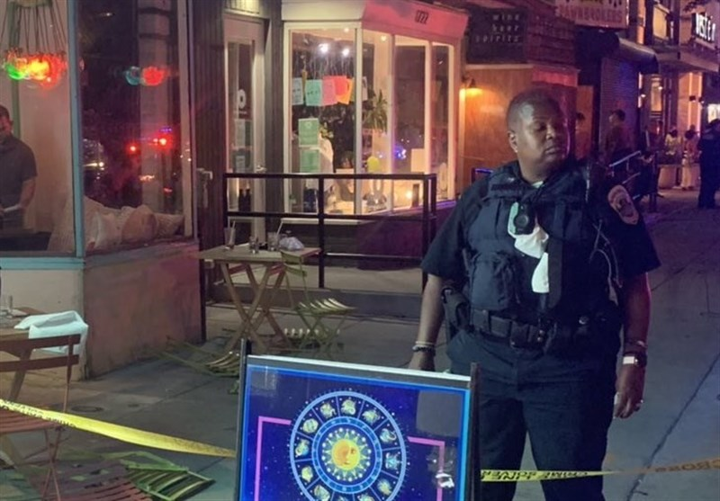 Several Injured as Gunshots Ring Out on Busy Street in Washington, DC (+Video)