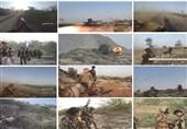 Yemeni Army Conducts Large-scale Operation in Jizan