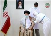 Iranian Leader Receives Second Dose of Home-Made Coronavirus Vaccine